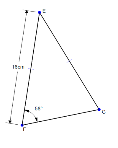 Trigonometry questions – harder examples from the previous 6